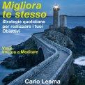 Mp3 - Migliora Te Stesso - Volume 9 - Impara a Meditare