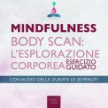 Mp3 - Mindfulness - Body Scan