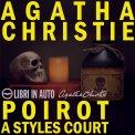 Mp3 - Poirot A Styles Court
