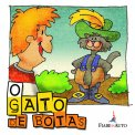 Portuguese Edition - O gato de botas - Download MP3