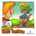 Spanish Edition - El gato con botas - Download MP3