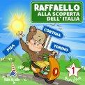 Mp3 - Raffaello alla Scoperta dell'Italia - Vol. 1