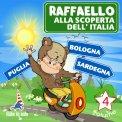 Mp3 - Raffaello alla Scoperta dell'Italia Vol. 4