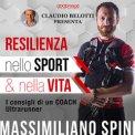 Mp3 - Resilienza nello Sport & nella Vita