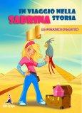 Mp3 - Sabrina in Viaggio nella Storia - Le Piramidi d'Egitto