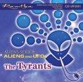 Mp3 - Serie Alieni: i Tiranni