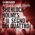 Mp3 - Sherlock Holmes e il Segno dei Quattro