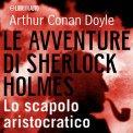 Mp3 - Sherlock Holmes e lo Scapolo Aristocratico