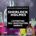 Mp3 - Sherlock Holmes - L'Avventura dell'Investigatore Morente