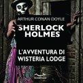 Mp3 - Sherlock Holmes: L'Avventura di Wisteria Lodge