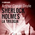 Mp3 - Sherlock Holmes - La Trilogia