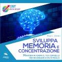 Mp3 - Sviluppa Memoria e Concentrazione