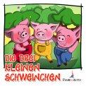 German Edition - Die Drei kleinen Schweinchen - Download MP3