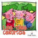 Spanish Edition - Los tres cerditos - Download MP3