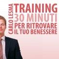 Mp3 - Training: 30 Minuti per Ritrovare il tuo Benessere
