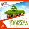 Mp3 - Trasforma la Tua Realtà
