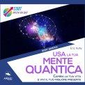 Mp3 - Usa la Tua Mente Quantica