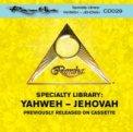 Mp3 - Yahwe - Jehova