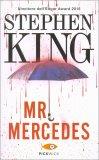 Mr Mercedes - Libro