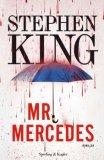 Mr. Mercedes  - Libro