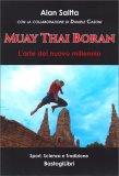 Muay Thai Boran — Libro