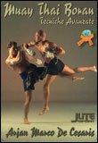 Muay Thai Boran - Tecniche Avanzate