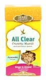 Muesli All Clear - Zenzero e Mandorle