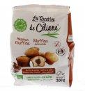Mini Muffins Nocciola