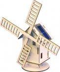 Mulino a Vento a Energia Solare - Cod. 40009