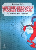 Multiriflessologia Facciale Dien Chan - Libro