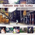 Murshidi and Sufi Songs  - CD