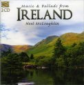 Music & Ballads from Ireland  - CD