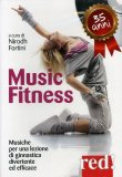 Music Fitness  — CD