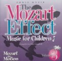 Music for Children Vol. 3  — CD