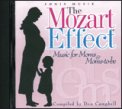 Music for Moms & Moms-to-be  - CD