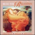 Music for Relaxation  - CD
