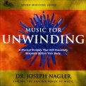 Music for Unwinding — CD