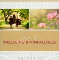 Music for Wellbeing & Mindfulness  — CD