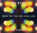 Music for Yoga and Other Joys  - CD