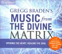 Music from the Divine Matrix - CD