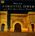 Music of the Oriental Jews  - CD