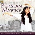 Music of the Persian Mystics - CD