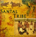 Music of the Santal Tribe  - CD