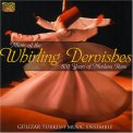 Music of the Whirling Dervishes — CD