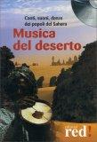Musica del Deserto  — CD