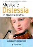 Musica e Dislessia — Libro