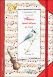 Musica - L'Infinito dell'Anima in 7 Note - Quaderno di Viaggio - Quaderno Musicale