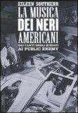 La Musica dei Neri Americani