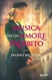 Musica per un Amore Proibito - Libro