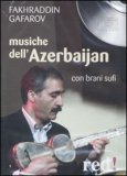 Musiche dell' Azerbaijan CD — CD